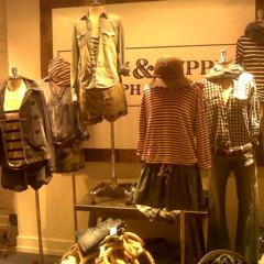 Foto 14 de 18 de la galería avance-ralph-lauren-primavera-verano-2012-mezcla-de-tendencias en Trendencias