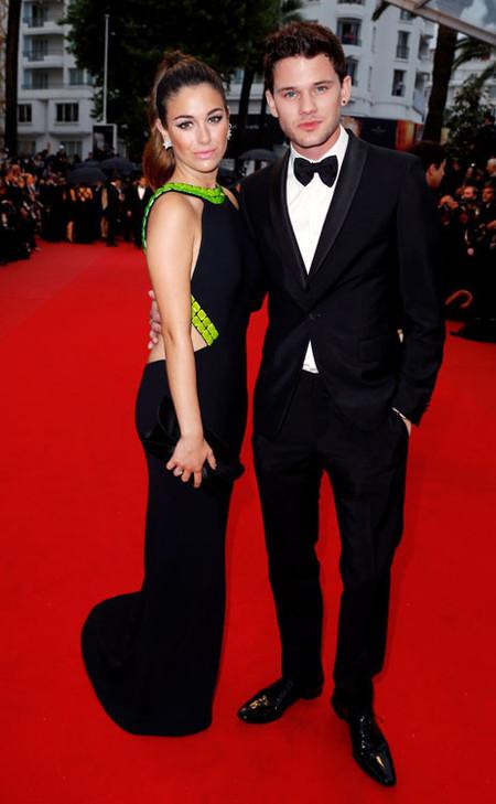 ¡Pero qué monérrica Blanca Suárez luciendo palmito en Cannes!