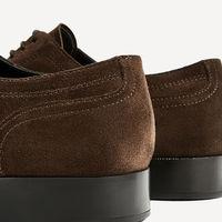 Siete zapatos en rebaja de Zara que serán perfectos para llevar el próximo otoño