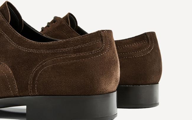 Siete Zapatos En Rebaja De Zara Que Seran Perfectos Para Llevar El Proximo Otono 1