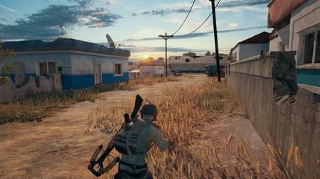 La actualización de PUBG de Xbox permite automatizar la habilidad de correr