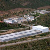 Visitando el único almacén de residuos radiactivos de baja y media actividad de España