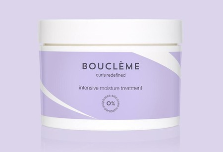 Intensive Moisture Treatment Boucleme