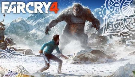 En marzo visitaremos el valle de los Yetis en Far Cry 4