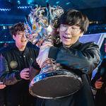Estos serían los campeones que ha elegido Samsung para recibir la skin de los Mundiales