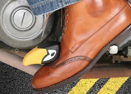 e9ae7c329f796 Pon un Tucán-o Urbano a los pies para salvaguardar tus zapatos