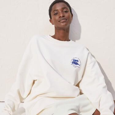 Este es el conjunto de chándal de tres piezas de H&M que podría solventar tus estilismos de entretiempo