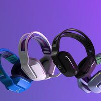 9 auriculares gaming de Logitech en oferta ideales para consolas y PC