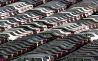 Los patrones de los coches que no se venden...