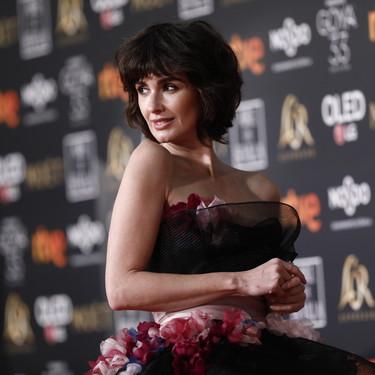 Premios Goya 2019: los peores vestidos en la alfombra roja