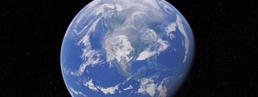 Google Earth activa 'Timelapse', una herramienta que permite ver cómo ha cambiado el planeta en los últimos 37 años