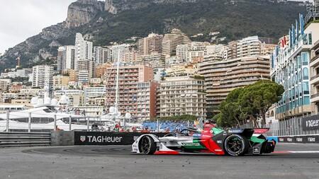 Monaco Formula E 2021