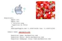 Apple registra el intrigante dominio ApplePico.com