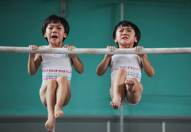 Deportes: Yuan Peng