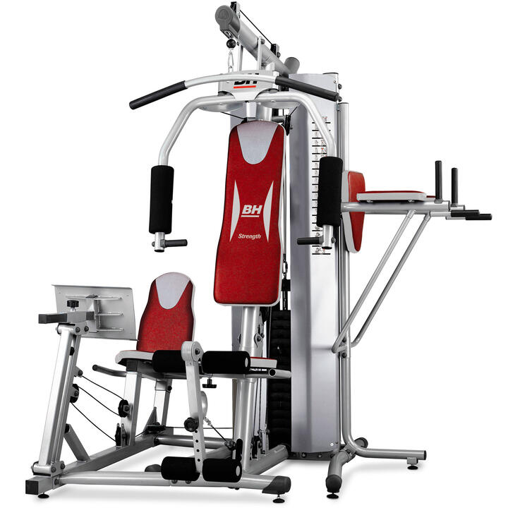 Multiestación BH G152X Global Gym