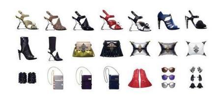 Proenza Schouler, premio mejores accesorios de moda 2009