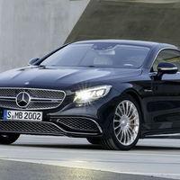 Mercedes-AMG dice adiós a los motores V12, y los V8 sobrevivirán sólo como híbridos