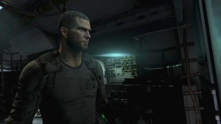 Sam Fisher nos enseña sus reglas en 'Splinter Cell: Blacklist'