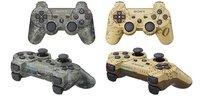 DualShock de 'Uncharted' y 'Metal Gear Solid'