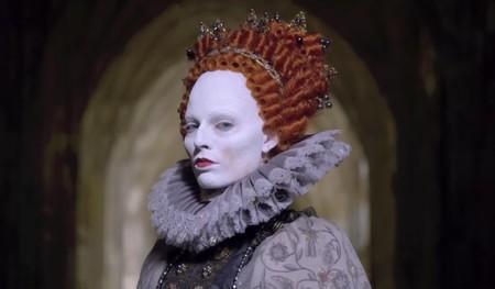 Tráiler de 'Mary, Queen of Scots': Margot Robbie y Saoirse Ronan se enfrentan por el trono británico