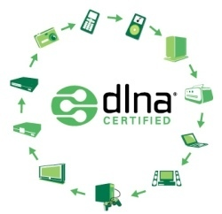 DLNA Certified