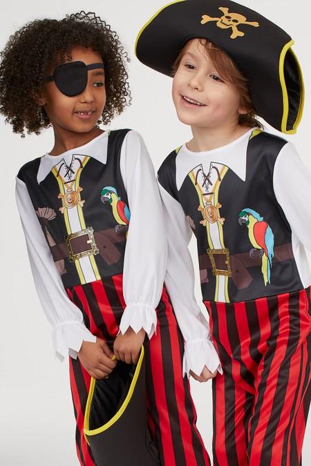 Disfraz Hm Kids 2020 10