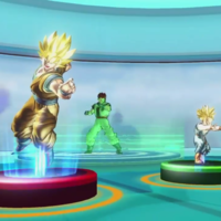 Dragon Ball Xenoverse 2 suma y sigue: el modo Hero Colosseum llegará en otoño a Xbox, PS4, PC y Switch