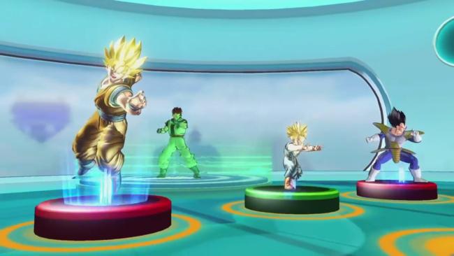 Dragon Ball Xenoverse 2 suma y sigue: el modo Hero Colosseum llegará en otoño a Xbox, PS4, PC y Switch