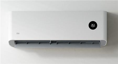 El Gentle Breeze es el nuevo aire acondicionado económico presentado por Xiaomi que se integra en el hogar conectado