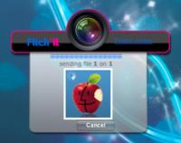 Flick'it: Sube tus fotos a Flickr desde Dashboard