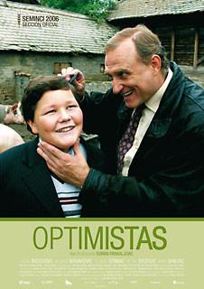'Optimistas', de Goran Paskaljevic, gana la Espiga de Oro en la Seminci de Valladolid