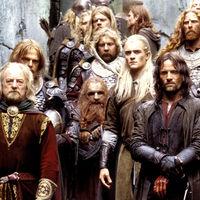 'El señor de los anillos' se convertirá en serie de televisión y Amazon negocia para hacerse con ella