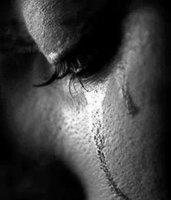 ¿Por qué lloras?