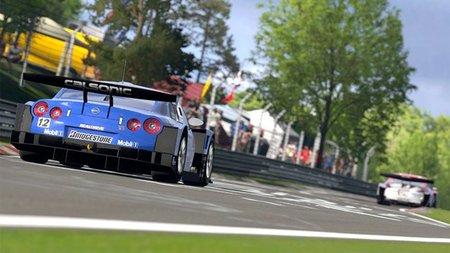 'Gran Turismo 5' ya tiene tráiler, pero nada de fechas por ahora [E3 2010]