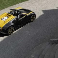 Foto 6 de 12 de la galería bugatti-veyron-1-of-1-1 en Usedpickuptrucksforsale