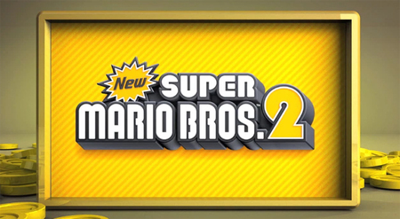 La fiebre del oro llega a 'New Super Mario Bros. 2' [E3 2012]