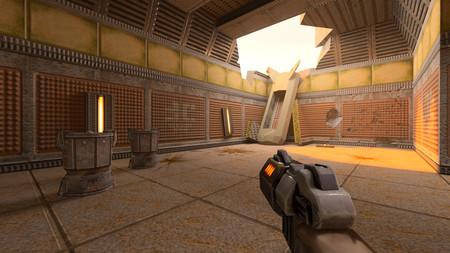 El impactante Quake II RTX con ray tracing fija su fecha para junio y permitirá probar un pequeño adelanto gratis