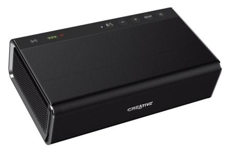 Creative Soundblaster Roar Pro a 165,83 euros en Amazon