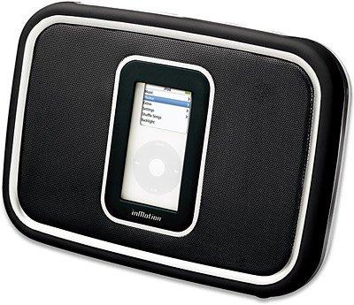 Nuevos altavoces de Altec para el iPod