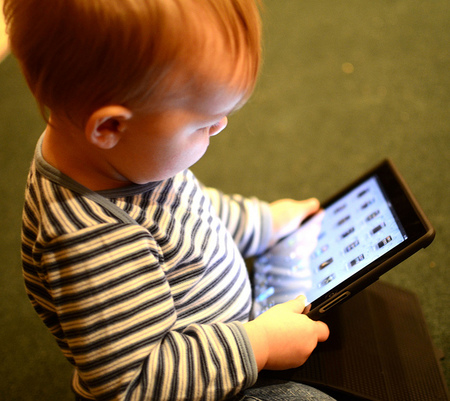 Blogs de papás y mamás (CXVII)
