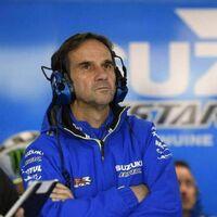 Es oficial: Davide Brivio ha dejado Suzuki para irse a la Fórmula 1 con Fernando Alonso y Alpine