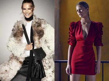 Mientras Mango pierde 61 millones de euros Zara gana más de 2.000. ¿Qué está pasando?
