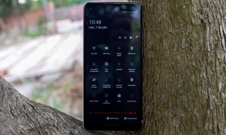 Samsung Galaxy A21s 10