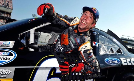 Travis Pastrana disputará la NASCAR Nationwide Series con Roush Fenway Racing