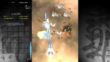 Podéis votar por 'Ikaruga' para PC en Steam Greenlight