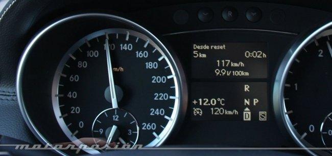 110 km/h
