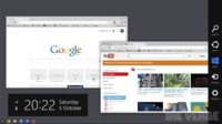 Chrome OS y su plataforma de aplicaciones quieren invadir Windows 8