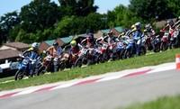 Campeonato del Mundo de Supermotard: Mauno Hermunen gana el Gran Premio de Europa