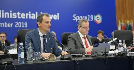 España aportará 1.543 millones de euros en la Agencia Espacial Europea con el mayor presupuesto de la historia