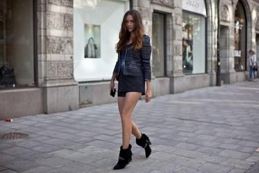 Streetstyler de la semana: el estilo de Caroline Blomst